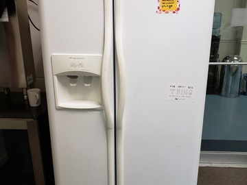 Vendiendo Productos: Refrigerator (White) (Not working)