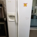 Selling Products: Refrigerator (White) (Not working)