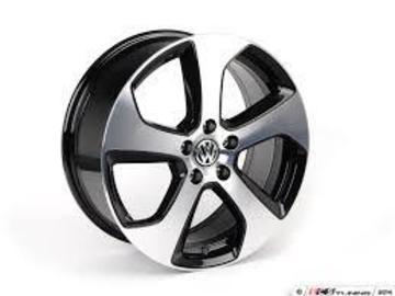 Selling: 4 OEM Austin wheels and tires.