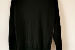 Selling: Kristen Jumper - Black