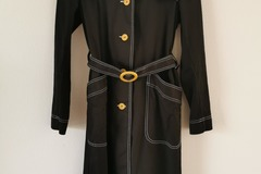 Selling: Sylvester Dancehall Trench
