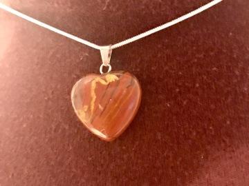 Liquidation Lot: (20) Natural Gemstones Necklaced 18'inch