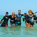 Course: Kite Camp El Gouna