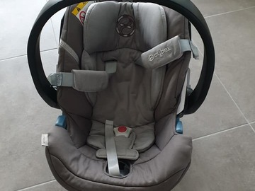 Rent by day: Cosi bébé Cybex