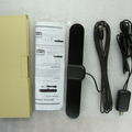 Compra Ahora: HD & Digital Indoor Amplified TV Antenna  -50 Miles Range