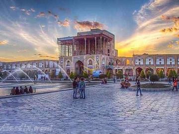 Offering with online payment: Esfahan,iran