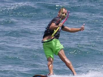 Course: Kitesurf Coaching - Dumaguete - Philippines