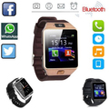 Liquidation Lot: (30) DZ09 Bluetooth Smart Watch For Android iPhone Samsung