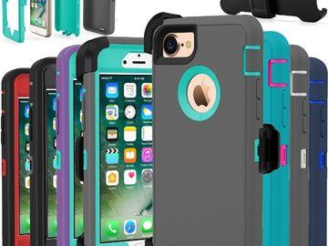 Buy Now: (60) Apple iPhone 6 Plus/7/8, 7/8 Plus Case Cover