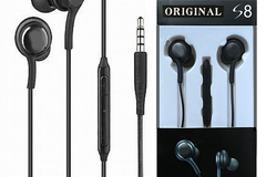 Buy Now: (120) Original S8 Headphones