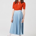 Selling: Pleated skirt from Electric Dreams