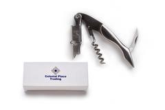 Buy Now: Stainless Steel Waiter Corkscrew