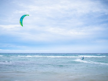 Course: Bohol / Siquijor Kitesurf course