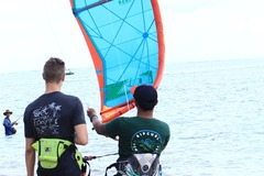 Course: Kite Surfing Package 1