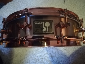 Question: What's This worth? Sonor HLD 593