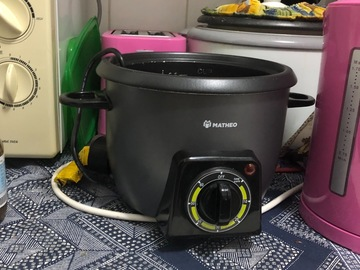 Selling: Rice Cooker