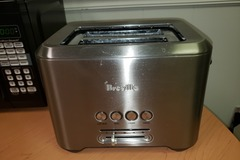 Selling Products: Toaster 2 Slice