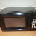 Selling Products: Microwave (Black)