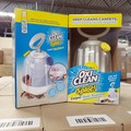 "Liquidation Lot: Lot of 138 OxiClean ""SPLOT"" Carpet Stain Removers - 1 Pallet"