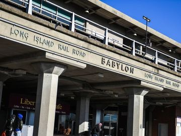 Daily Rentals:  Babylon NY, Parking Across From the LIRR Train Station