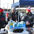 Paid Events: Patriots vs. Dolphins! Tailgate with the GOAT :)