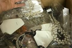 Buy Now: 8 lbs of costume jewelry