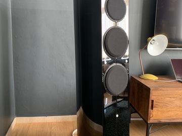 Vente: [VENDS] Atohm GT3 noir