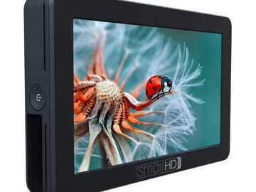 "Vermieten: SMALLHD FOCUS 5"" (Sony Set)"