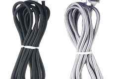 Buy Now: Generic Samsung 10 Ft Braided Cable