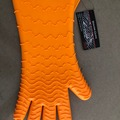Buy Now: (435) Charcoal Companion silicone BBQ oven glove