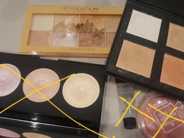 Venta: Smashbox. Essence. Revolution