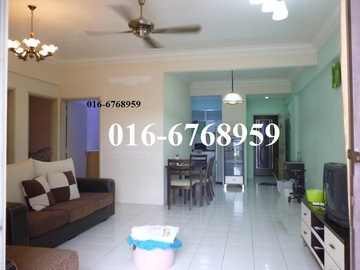 For sale: Sri Ampang Mas