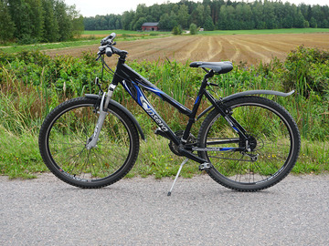 "Selling: Insera Rockford 26 ""Mountain bike"