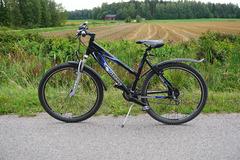 """Myydään: Insera Rockford 26 """"Mountain bike"""