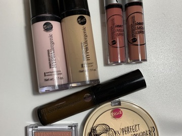 Venta: Pack productos rostro Bell