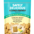 Online Listing: Safely Delicious® Lemony Bites® - 3 oz (12 units included)
