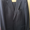 Selling without online payment: Suit Supply Suit size 102 L