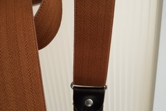 Selling without online payment: Suspenders Braces Clip on