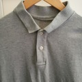 Selling without online payment: Polo Shirt Grey L/M