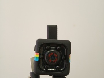 Selling without online payment: Dashcam or Action Camera 1080p HD