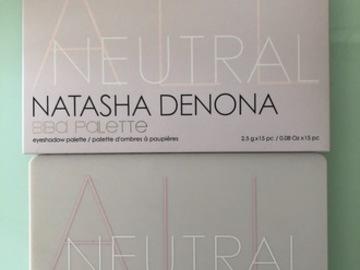 Venta: Paleta Biba Natasha Denona