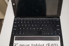 Selling Products: Tablet Computer