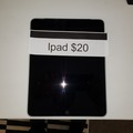 Selling Products: iPad