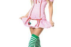 Buy Now: 50 Pieces Women's Assorted Sexy Costumes in Time for Halloween