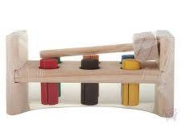 Products: NZ Made Peg & Hammer Set / SPECIAL PRICE for SOI MEMBERS