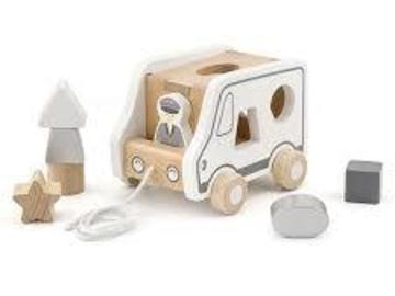 Products: Scandinavian Wooden Shape Sorter / SPECIAL PRICE for SOI MEMBERS