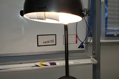 Selling Products: Desk Lamp