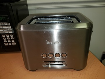 Selling Products: Toaster (2 Slice)