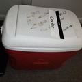 Selling Products: Portable Cooler