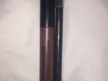 Venta: Matte liquid lipstick PRIMARK